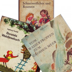 German Picture Books